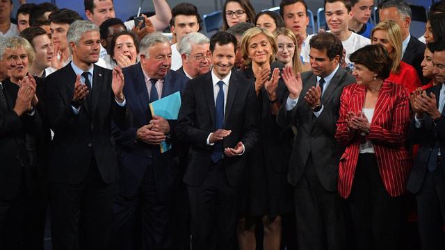 Grand meeting de Paris